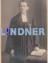 Georg Lindner - pastor