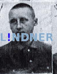 Hans Lindner, Prisoner of War